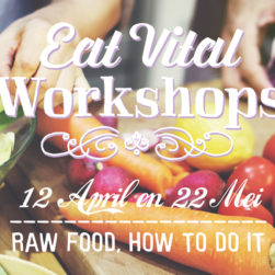 Raw Food Workshop