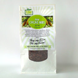 Raw Superfoods Brand
