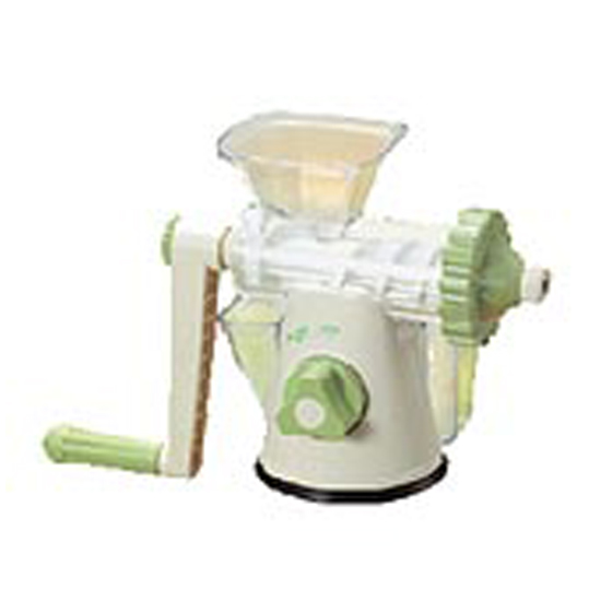 Slow Juicer Lexen : Lexen Healthy Manual Juicer - RawSuperfoods.com