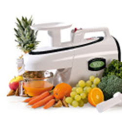 Green Star™ Elite Slowjuicer
