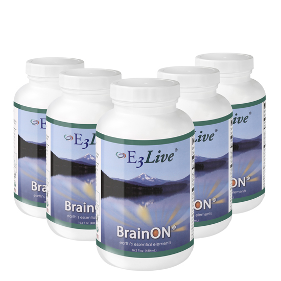 E3Live Brain ON te koop bij Raw Superfoods.com