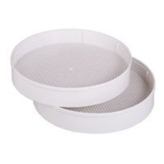 Plastic Stockli trays