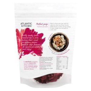 dulse back label