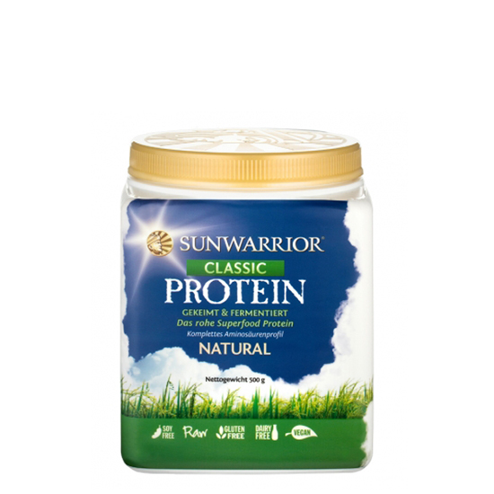 Brown Rice Protein Powder Whole Foods