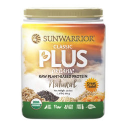Sunwarrior Plus Natural